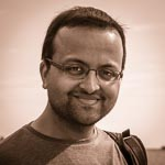I am Anup Shah, the editor of this web site. My roots lie in India, via my grandparents—my parents grew up in East Africa. - anup