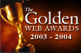 Golden Web Award 2003-2004