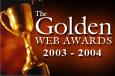 Golden Web Award 2003-2004