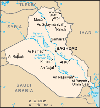 Iraq crisis global issues for decades iraq was under the dictatorship of saddam hussein after the terrible war of attrition with iran in the 1980s started by iraq iraqs economy publicscrutiny Gallery