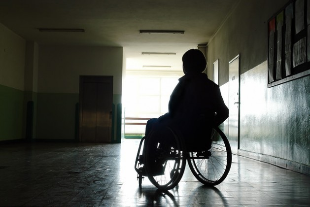 COVID-19 has Further Marginalised Persons with Disabilities — Global Issues