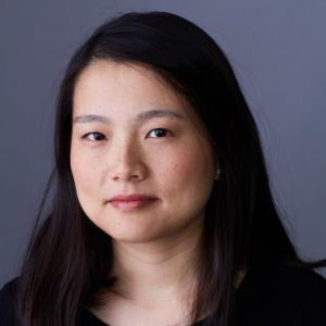 Yaqiu Wang is a China researcher at Human Rights Watch. Courtesy: Human Rights Watch