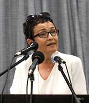 Simona Marinescu  - Drug Use is a Health Issue - We Need to Decriminalize