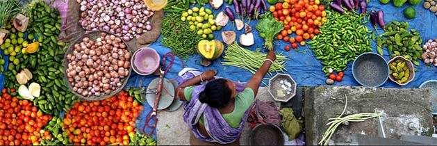 International Women's Day, 2021 - Recognizing Rural Women as Central to Cost-COVID Recovery: An Imperative for International Women's Day