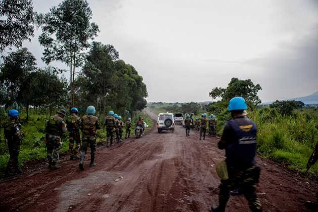 Death of an Ambassador and the Congolese Slaughter