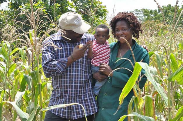 International Women's Day, 2021 - Removing Barriers to Women's Leading Role in African Agriculture