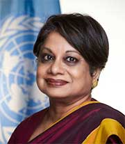 <em>International Womens Day, 2021</em><br>To Aspire and Achieve- Womens Leadership in the 21st Century