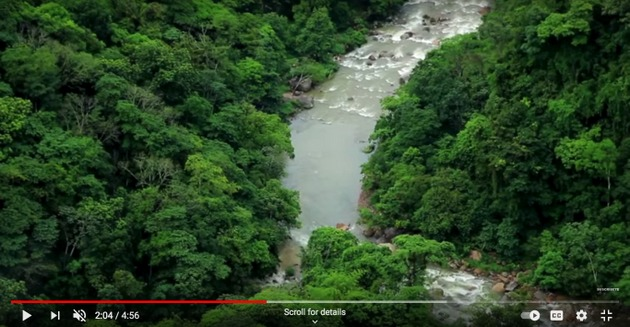 The Puebla 1 hydroelectric project will divert the Agagalpan River in the central Mexican state of Puebla, thus damaging the main water supply for three municipalities in the northern highlands of that Mexican region.  Credit: IPS / Fundar