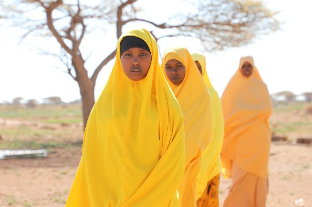 8Z7A2948 629x419 - Education Cannot Wait Investments Transform Childrens Lives in Somalia