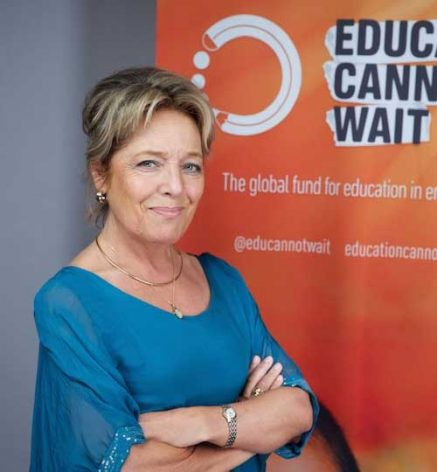 Central Sahel: Ground Zero in Tackling Climate Change Through Education