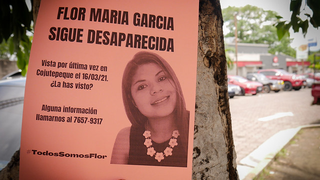 a - Families Search for Loved Ones Gone Missing in Post-War El Salvador