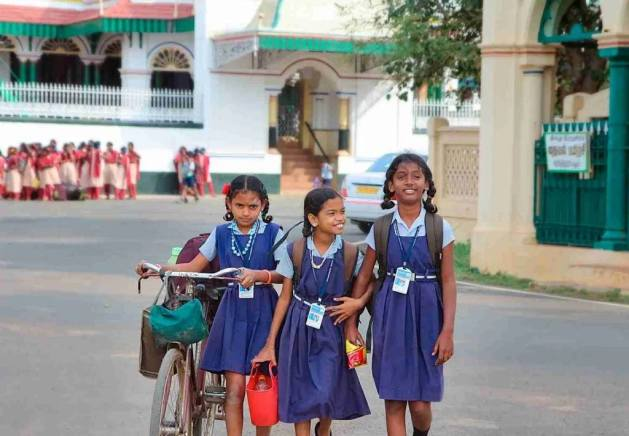schoolsreopenindia - Its Time To Reopen Primary Schools in India