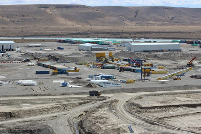 Construction of two hydropower plants in the Patagonia region of southern Argentina, financed by the China Development Bank, was stalled between 2016 and 2018 due to an order by the country's highest court for a new environmental impact assessment and other unmet requirements. China is stumbling over socio-environmental safeguards as it makes headway in Latin America. CREDIT: IEASA